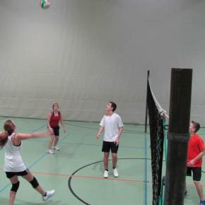 Training und Wettkampf