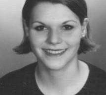 Preis im Korea-Wettbewerb 1998 an Schülerin des Copernicus-Gymnasiums