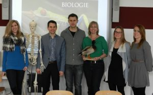 Biologie 2017