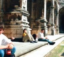 Studienfahrt Lissabon ´99