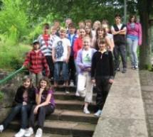 Der Landschulheimaufenthalt der Klasse 6