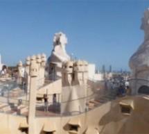 Studienfahrt Barcelona 2011