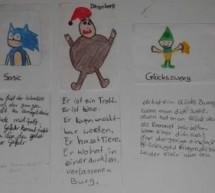 Die Klasse 5c schreibt Märchen