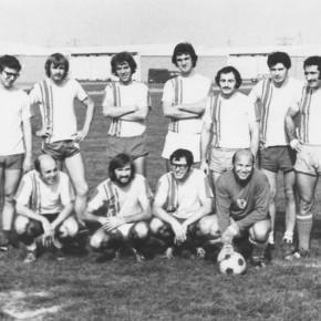 Die Weltmeistermannschaft, 1974 (Fred Kerner)