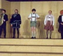 """Theateraufführung: """"Ein Sommernachtstraum"""" in Bruchsal"""