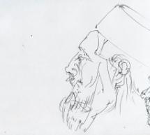 Helmut Neumann – Retrospektive I / Athos