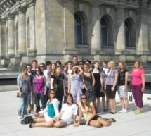 BERLIN, Berlin… wir waren in Berlin!