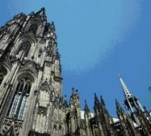 Klassenfahrt der Klasse 9d nach Köln