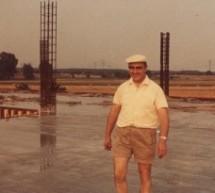 Akten- und Fotofund: Gründung des Gymnasiums Philippsburg (1963-1971)