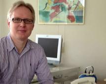Thomas Müller neuer Beratungslehrer