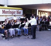 Kulturtage und Schulfest zum 35-jährigen Jubiläum des Copernicus-Gymnasiums
