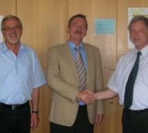 Studiendirektor Peter Müller zum ständigen Vertreter des Schulleiters bestellt