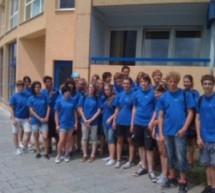 Exkursion der 9a nach München