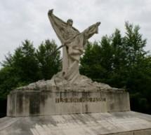 Verdun-Fahrt der Klassen 8a und 8d