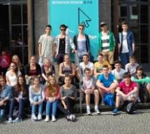 Die Klasse 10b in München