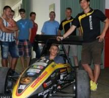 Studienbotschafter Technik zu Gast am Copernicus-Gymnasium