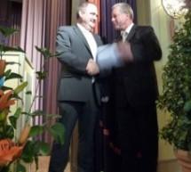 OStD Hans Sonnentag in den Ruhestand verabschiedet