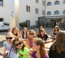 Landschulheimaufenthalt der Klasse 6c in Altleiningen