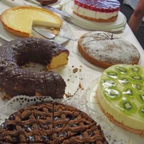 ... Kuchen!