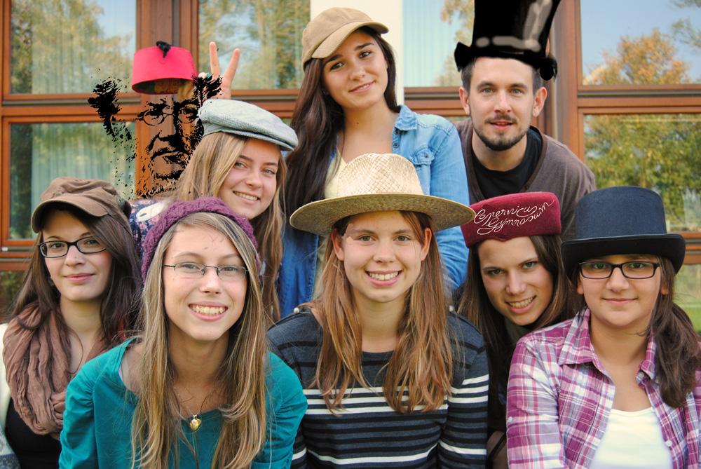 Die neue deutschsprachige Theater AG