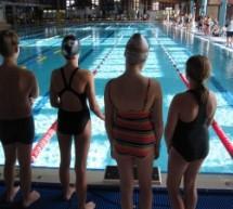 Schwimmmeisterschaften am 11.11. 2013