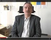 Videobotschaft des Schulleiters
