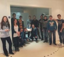 Jutzis Physikkurs entdeckt riesigen Wundermagneten in Heidelberg!