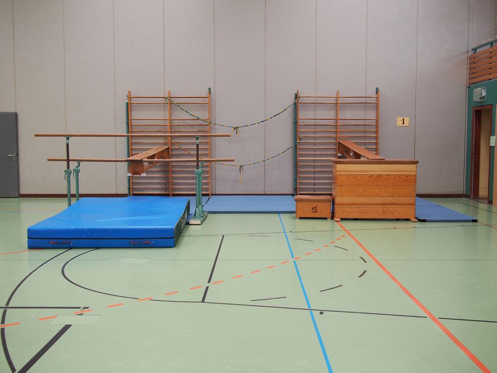 Campus-Sportfest der Fünfer – Copernicus-Gymnasium