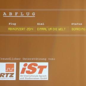 Abflug (Udo Tirolf)