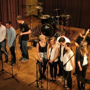 Abiturienten-Konzert
