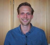 Herr Tobias Bechter neuer Chemie- und Sportlehrer am CopGym