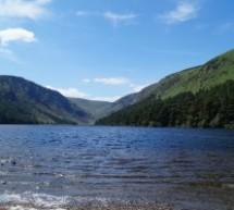 Studienfahrt 2014: Irland
