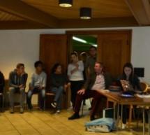 SMV: Schüler mit Verantwortung – Schüler mit Engagement und viel Spaß!