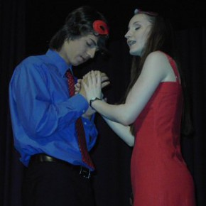 Romeo und Julia 2009