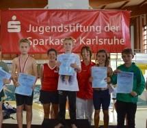 27. Schüler-Schwimm-Meisterschaften am 10.November 2014