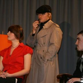 Brave Diebe 2009