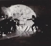 Theaterkultur am Copernicus – Freier Eintritt: damals, gestern, morgen