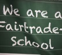 Das Copernicus ist nun eine Fairtrade-Schule