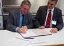 SAP und Copernicus-Gymnasium werden Bildungspartner!