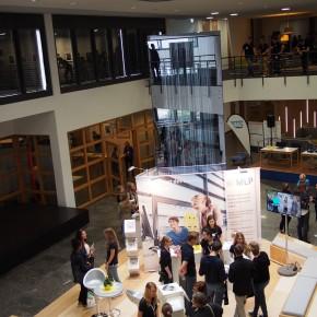 Ausbildungszentrum bei SAP