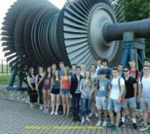 Bericht zur Exkursion ins Kernkraftwerk Philippsburg