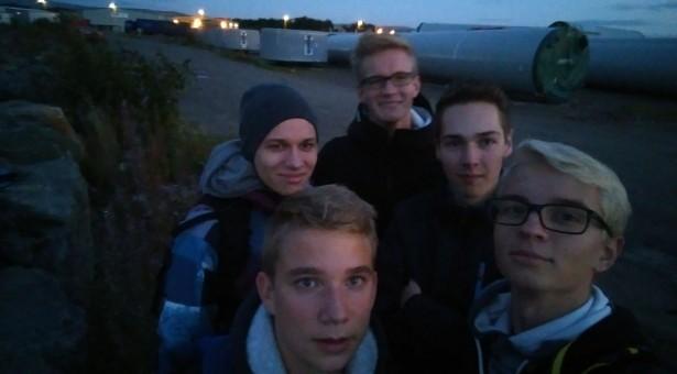 Sie kommen heim – Studienfahrten 2015/der Blog (16)