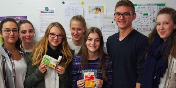 Fairtrade im September