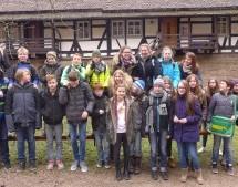 Lerngang ins Kloster Maulbronn