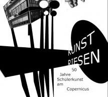 """""""Kunstriesen""""-Ausstellung eröffnet"""