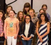 Schul- und Abiturientenkonzert 2018