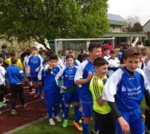 CopGym bereitet sich auf die EURO 16 vor!
