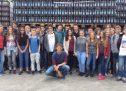 Exkursion zu Wiesentaler Mineralbrunnen