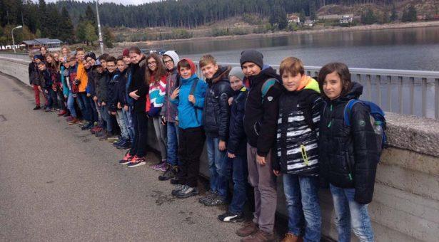 Liveblog der Klasse 6a aus dem Landheim im Schwarzwald (2)