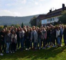 SMV-Seminar 2016 – der Bericht